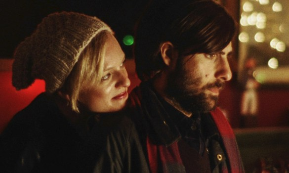 Elisabeth Moss and Jason Schwartzman in Listen Up Philip 585x350 Sundance: First Teaser Trailer for Listen Up Philip with Jason Schwartzman & Elisabeth Moss