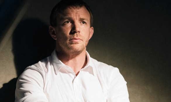 Guy Ritchie 585x350 Guy Ritchie eyeing King Arthur for Warner Bros. with Potential for 6 Film Franchise