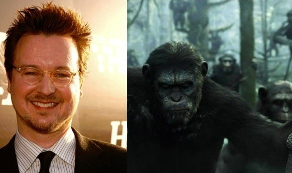 Matt Reeves to direct Planet of the Apes 3 585x346 Matt Reeves to Return to Direct Planet of the Apes 3, In Talks to Co Write with Mark Bomback