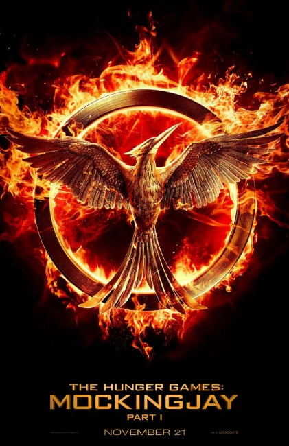The-Hunger-Games:-Mockingjay-Part-1-Poster