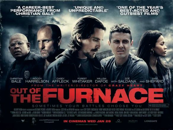 out of the furnace 585x439 Out of the Furnace Review