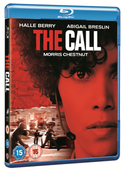 the call Win The Call on Blu ray