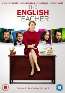 The English Teacher Win The English Teacher on DVD