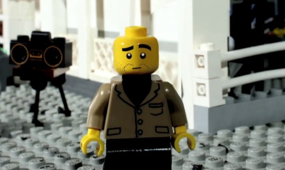 Vinnie Jones gets the LEGO treatment for The Lego Movie 585x350 Vinnie Jones & Full UK Ad Break get the LEGO Treatment in New Promo for The Lego Movie