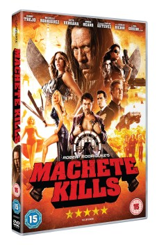 machete kills 440x650 Win Machete Kills on Blu ray