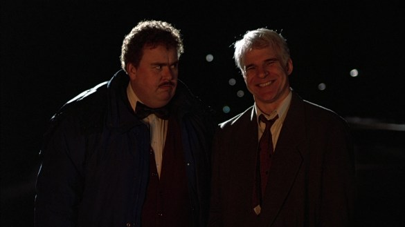 John Candy Planes Trains and Automobiles 585x329 In Memory of... John Candy (1950 1994)