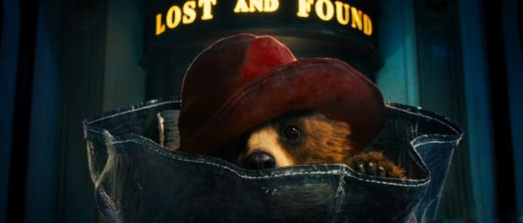 Paddington the Movie 585x250 Paddington Movie Trailer Arrives on our Doorstep