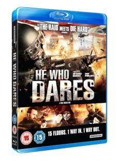 he who dares Win He Who Dares on Blu ray