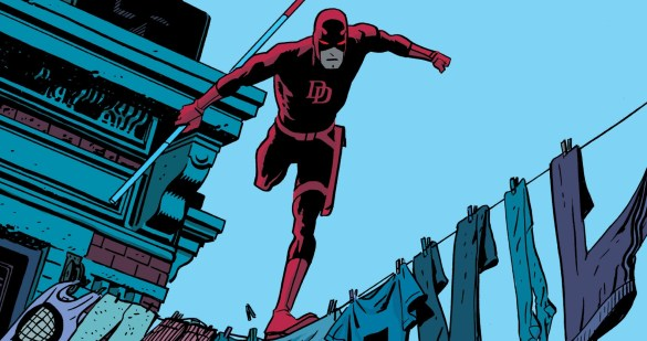 Daredevil 585x309 Drew Goddard Departs Marvel and Netflixs Daredevil; New Showrunner Named