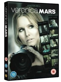 veronica mars Win VERONICA MARS on DVD