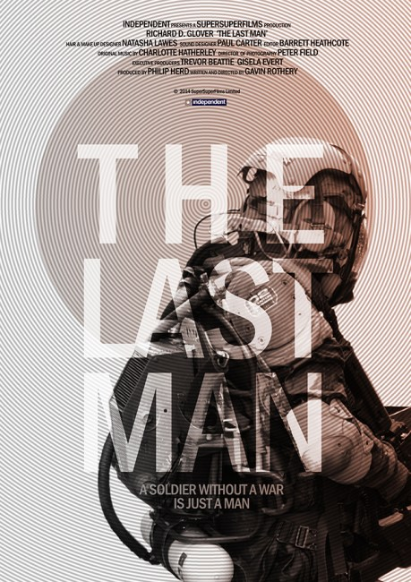 The Last Man poster