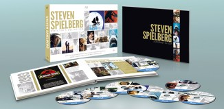 The Steven Spielberg Director's Collection