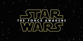 Star Wars: The Force Awakens Logo