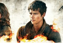 Maze Runner Scorch Trials Banner