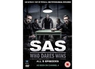 Sas Who Dares Win  Watch