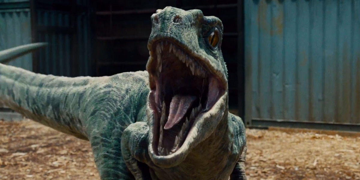 Jurassic World 2 Director Confirms New Trilogy Is Coming