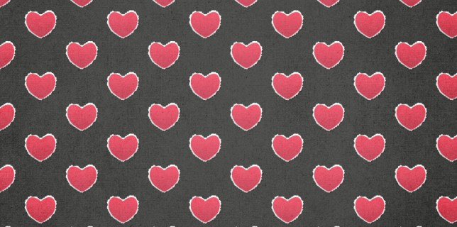 Free download: commercial use hearts background ~ courtesy of hgdesigns.co