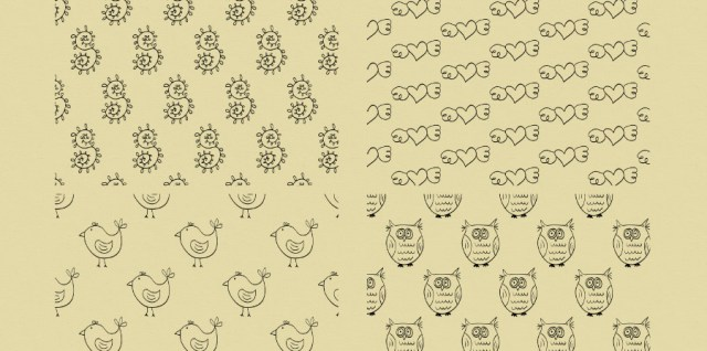 Free download ~ transparent png doodle overlays ~ courtesy of hgdesigns.co