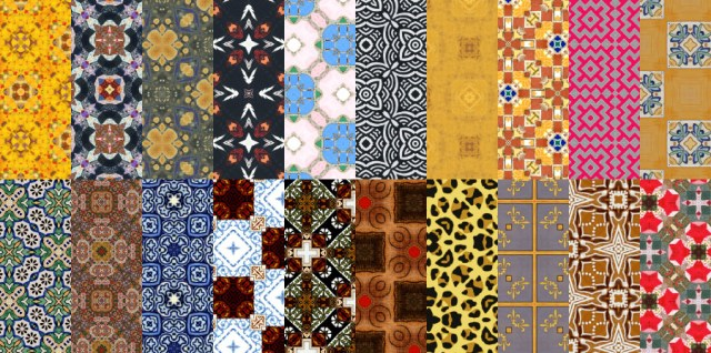Free download ~ seamless tiling jpg patterns and photoshop pat file ~ courtesy of hgdesigns.co