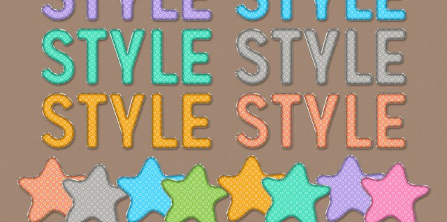 Free download ~ photoshop layer styles