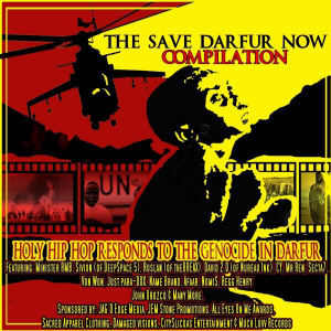 The Save Darfur Now Compilation : Holy Hip Hop Responds To The Genocide In Darfur