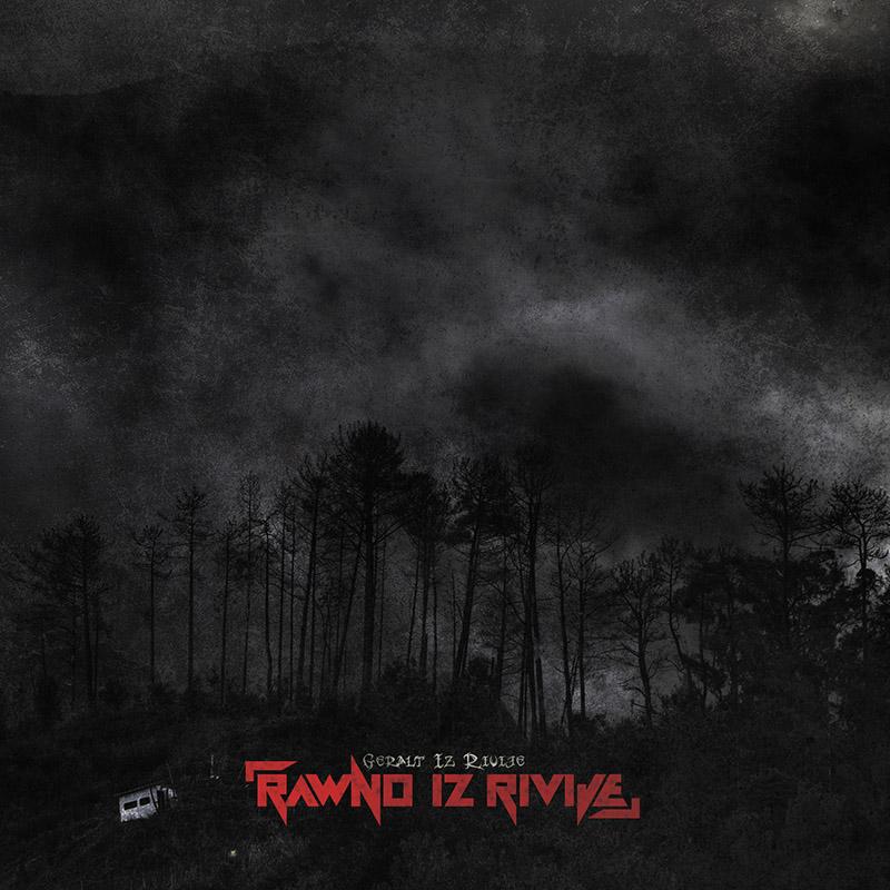 Geralt Iz Rivije - Rawno Iz Rivije [Album]