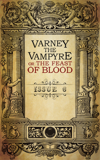 Varney issue 6