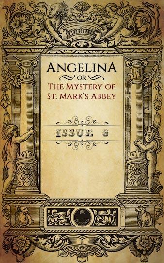 Angelina - issue 3