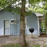 cabin 7 outside