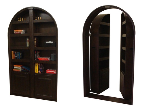 arched-bookcase