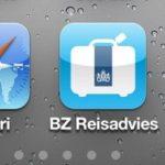 Reisadvies App helpt reiziger wereldwijd