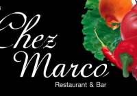 Restaurant Chez Marco