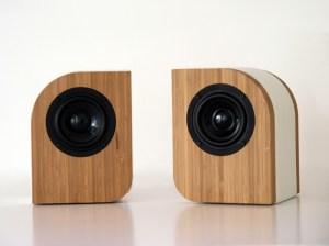 Serene Audio Loudspeakers From Hifi Cinema