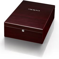 Oppo PM-1 Headphone box