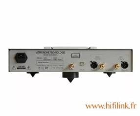 metronome technologie CD8s connectique