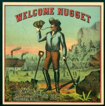 Welcome-Nugget