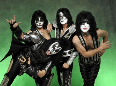 Everlasting KISS  The Branding of the World s Most Commercial Band     More than 40 years after their initial formation in New York City in 1973   the band KISS is still living     and selling     large