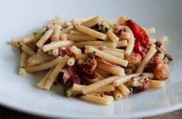 pasta-mit-geroestetem-blumenkohl