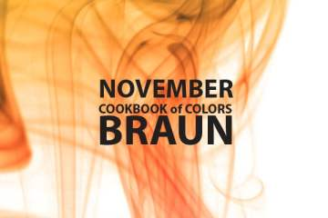 cookbook-of-colors-brauner-november-blog-event