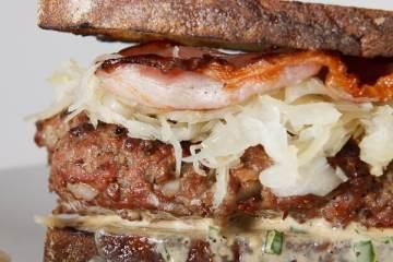 reuben-burger