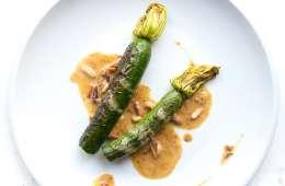 zucchini-in-mandelsauce