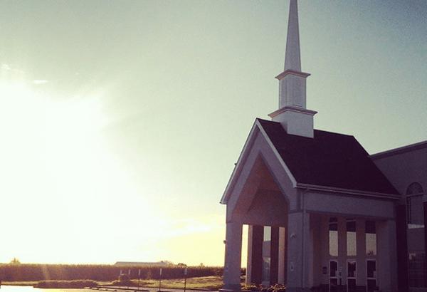 ChurchExterior