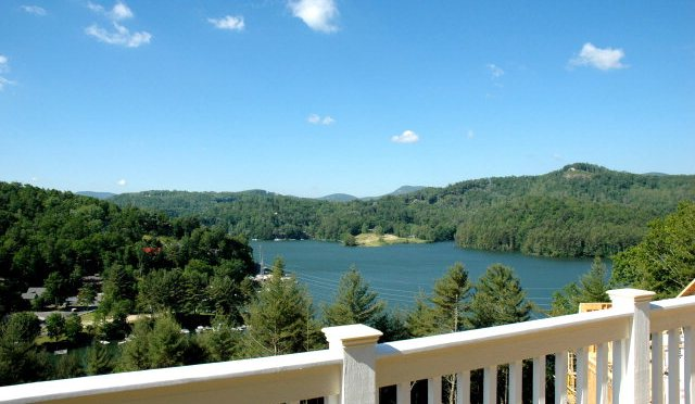 Top Listing Selling Agent in Highlands Cashiers Glenville Lake Toxaway