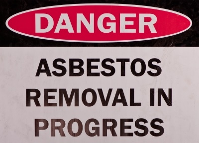 Buying a home with Asbestos