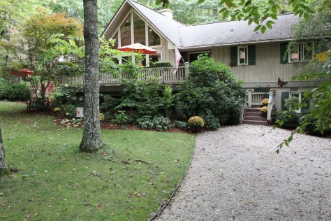 Homes in Cashiers, NC For Sale