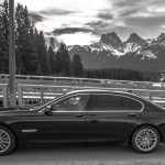 Highland VIP Chauffeur Banff Calgary Whistler Vancouver