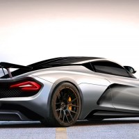 The Hypercar Wars Heat up as Hennessey Reveals the Venom F5...