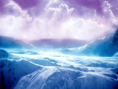 High resolution ice terrain wallpaper - HD Wallpapers