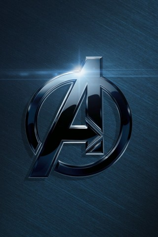 Avengers A - HD Wallpapers