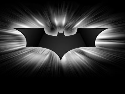 Awesome Batman Bat Symbol - HD Wallpapers